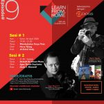 Online Class  Photography  Bareng Herry Tjiang Di Jakarta School of Photography
