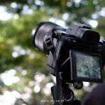 Kursus Foto Penggunaan Camera Sony