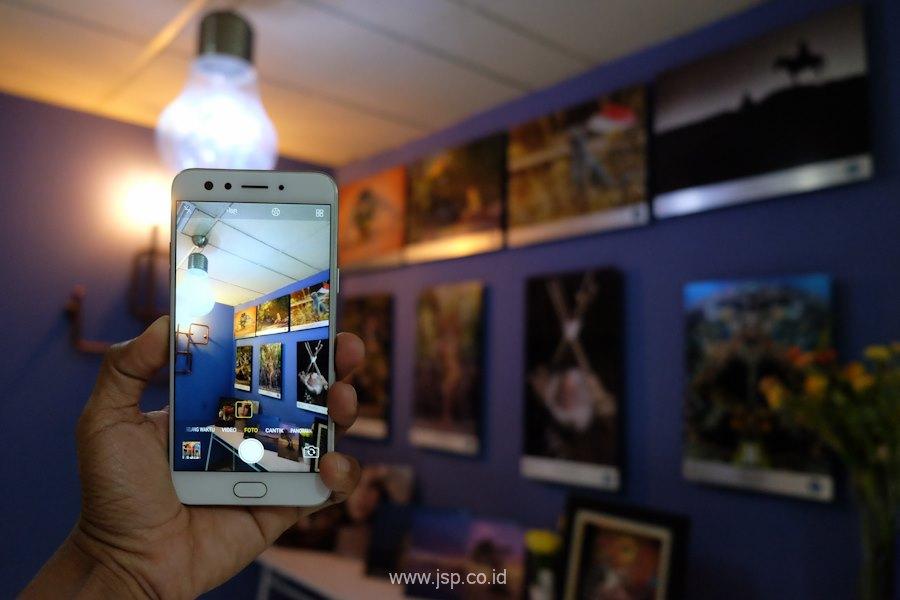 Trik Fotografi Keren Dengan Kamera Handphone Jsp Jakarta School Of Photography