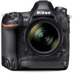 Review Nikon D6 – Kamera DSLR Profesional Terbaru