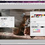 Sejarah Dan Perkembangan Adobe Photoshop