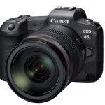 Canon Rilis Spesifikasi Baru Kamera EOS R5