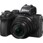 Nikon Z50 Kamera Mirrorless APS-C Pertama Untuk Content Creator