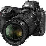 Nikon Z6 – Kamera Mirrorless Serba Bisa