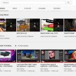 Peralatan Untuk Live Streaming Youtube Dan Zoom