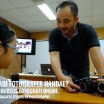 Ingin Jadi Fotografer Handal? Ikuti Kursus Fotografi Online Di Jakarta School of Photography