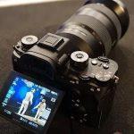 Sensor Kamera Sony Bakal Punya Teknologi AI