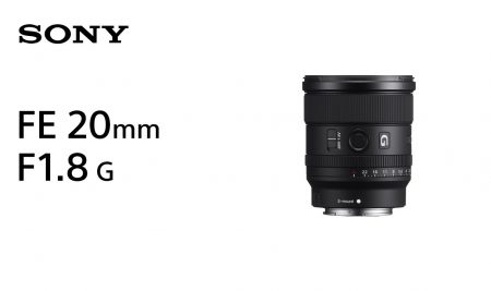 Review Sony FE 20mm F1.8G Lensa Ultra Wide