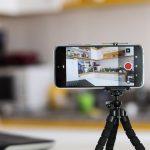Belajar Smartphone Videography