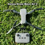 Kursus Drone Mavic Air 2