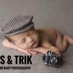 Tips & Trik Newborn Baby Photography