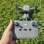 Belajar Drone Dji Mavic Air 2