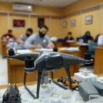 Pelatihan Drone Untuk Instansi Pemerintah