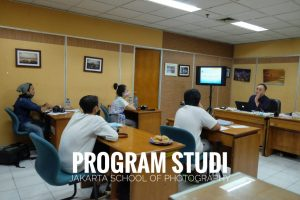 Program studi jakarta school of photography