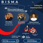 Kemenparekraf BISMA – Webinar Fotografi Bareng Herry Tjiang