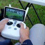 Pilot Training Drone