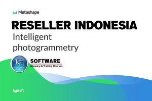 Agisoft Metashape JAKARTA SCHOOL OF PHOTOGRAPHY-1