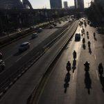 PSBB Di Jakarta Ketat Mari Kita Tetap Aktif Dirumah Saja