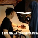 9 Tips Belajar Food Photography