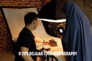 9 tips belajar food fotografi