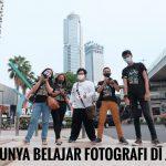 Serunya Belajar Fotografi di JSP