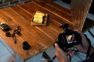 5 cara sederhana untuk melakukan food photography