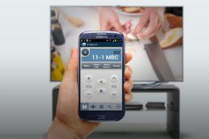 Aplikasi Android Untuk Remote Control Quadcopter