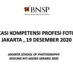 LSP Fotografi – Sertifikasi Kompetensi Profesi Fotografi