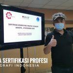 Lembaga Sertifikasi Profesi Fotografi Indonesia