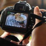 5 Tips Foto Makanan Agar Terlihat Keren