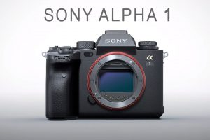 review sony a1
