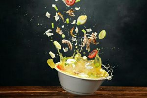 Food fotografi unik karya herry tjiang