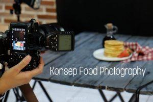 Konsep Food Photography