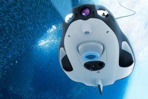 jual produk drone underwater