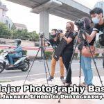 Belajar Photography Basic Di Jakarta School of Photography