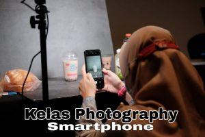 Kelas photography mobile