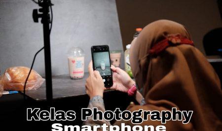 Kelas Photography Smartphone