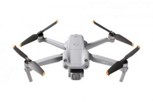 Review Dji Air 2S – Drone Ringkas & Sensor Kamera Superior