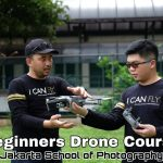 Beginners Drone Course Jakarta School of Photography