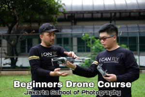 Beginners drone course