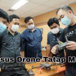 Kursus Drone Tatap Muka