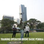 Training Operator Drone Basic Pemula
