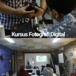 Kursus Fotografi Digital