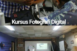 kursus fotografi digital jakarta